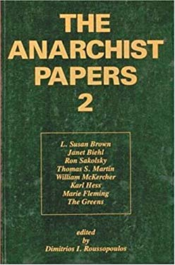 The Anarchist Papers 2 9780921689362