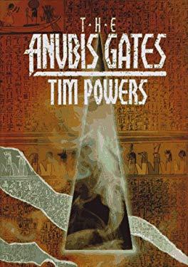 The Anubis Gates 9780929480107