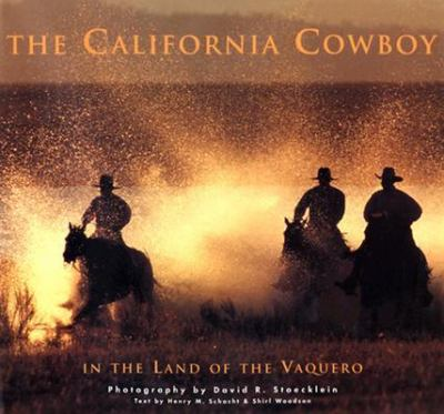 California Cowboy 9780922029716
