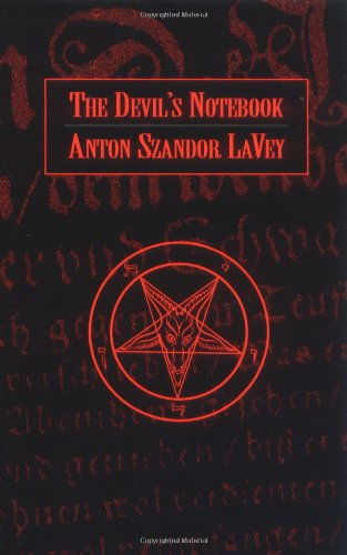 The Devil's Notebook 9780922915118