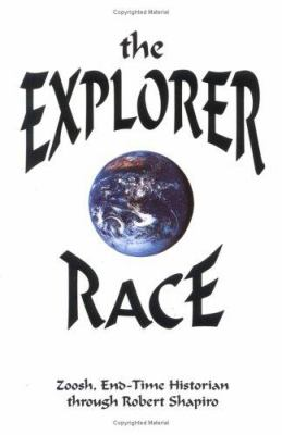 The Explorer Race 9780929385389