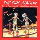 The Fire Station 4152596
