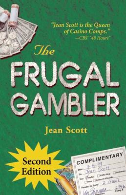 The Frugal Gambler 9780929712420
