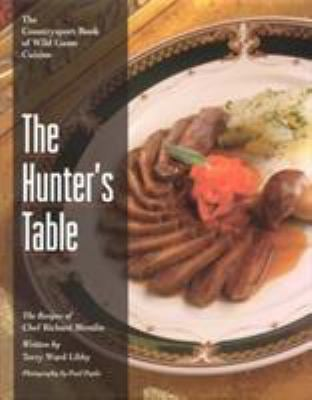 The Hunter's Table 9780924357800