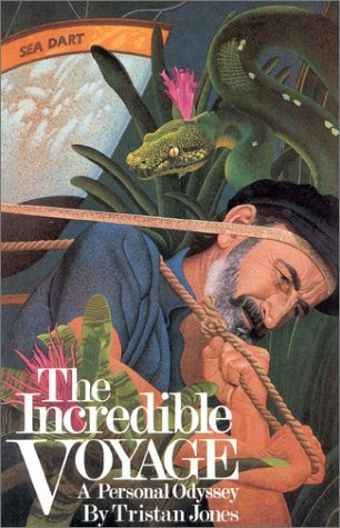 The Incredible Voyage 9780924486906
