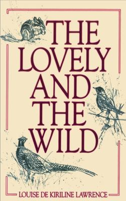 Lovely and the Wild 9780920474433
