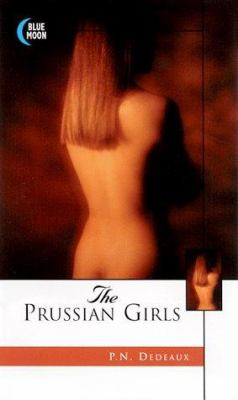 The Prussian Girls 9780929654157