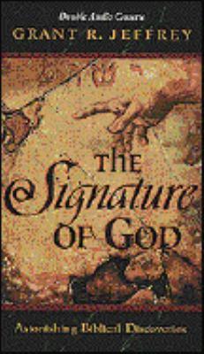 The Signature of God 9780921714293