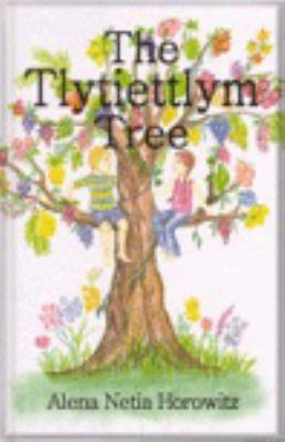 The Tlytiettlym Tree 9780923550424