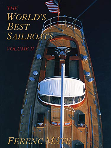 The World's Best Sailboats, Volume 2 9780920256442