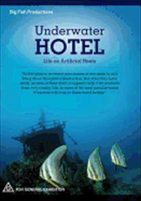 Underwater Hotel: Life on Artifical Reefs