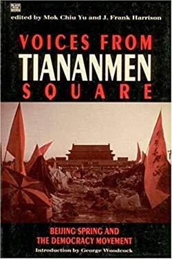 Voices of Tinanmen Square 9780921689584
