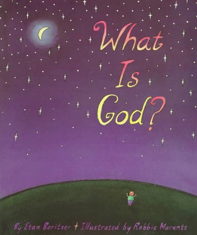 What Is God? 9780920668894