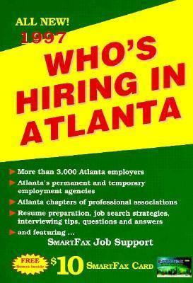 Who's Hiring in Atlanta