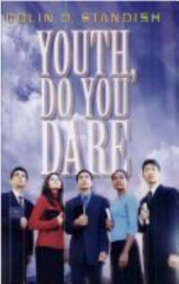 Youth Do You Dare! 9780923309121