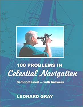 100 Problems in Celestial Navigation 9780939837335