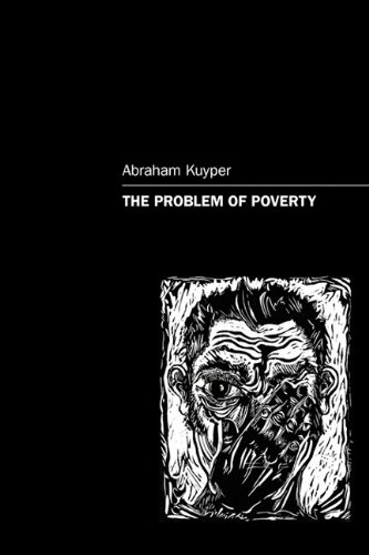 The Problem of Poverty 9780932914873