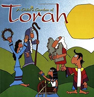 A Child's Garden of Torah 9780933873148