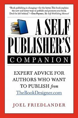 A Self-Publisher's Companion 9780936385112