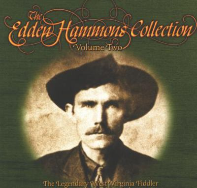 Edden Hammons Volume 2 [With Booklet]
