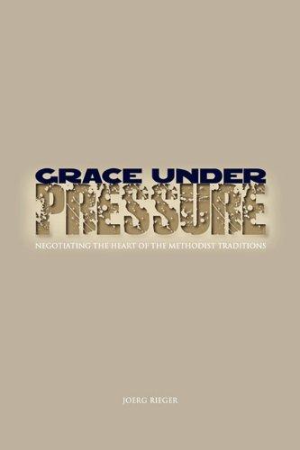 Grace Under Pressure 9780938162773