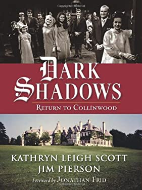 Dark Shadows: Return to Collinwood 9780938817666
