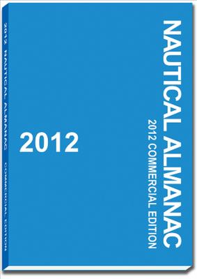 Nautical Almanac: Commercial Edition 9780939837984