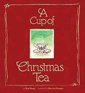 A Cup of Christmas Tea 4174956