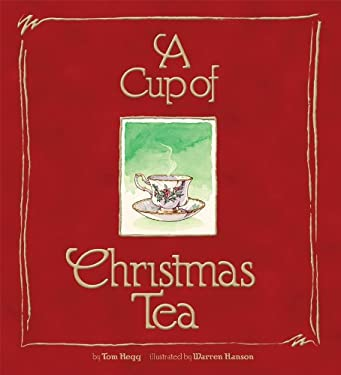 A Cup of Christmas Tea 9780931674983