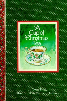 A Cup of Christmas Tea 9780931674211