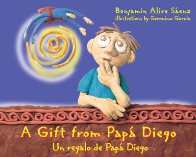 A Gift from Papa Diego: Un Regalo de Papa Diego 9780938317333