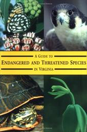 Guide to Threatened & Endangered Species 4215572