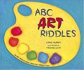 ABC Art Riddles
