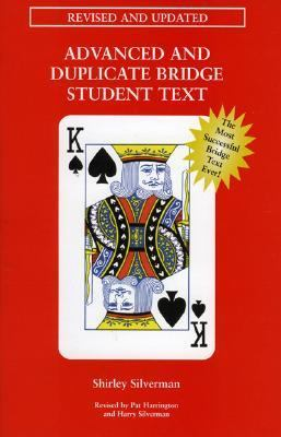 Advanced and Duplicate Bridge Student Text 9780939460687