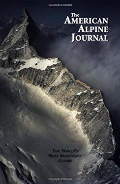 American Alpine Journal 9780930410933