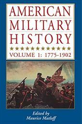 American Military History 4207352