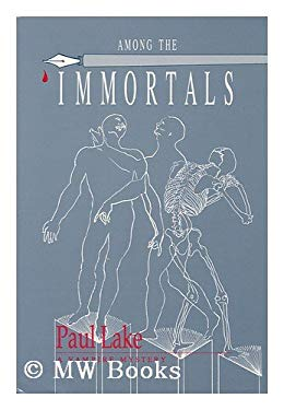 Among the Immortals 9780934257732