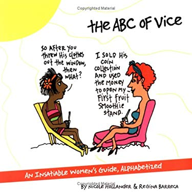 An ABC of Vice: The Woman's Bedside Companion 9780939883110
