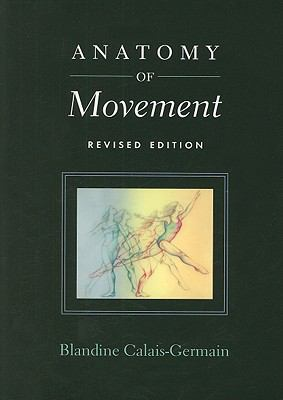 Anatomy of Movement 9780939616572