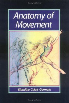 Anatomy of Movement 9780939616176