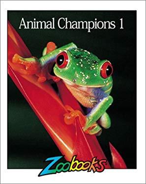 Animal Champions 9780937934739