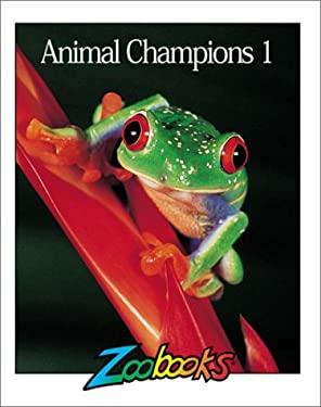 Animal Champions 9780937934197