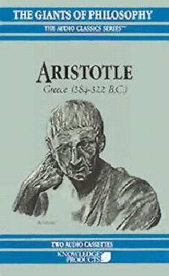 Aristotle: Greece 384-322 B.C. 9780938935186