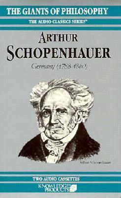 Arthur Schopenhauer: Germany 1788-1860 9780938935254