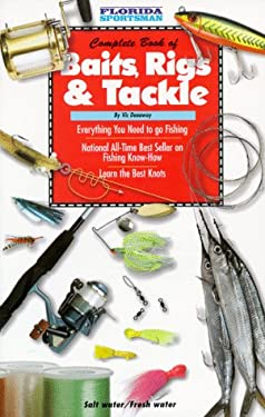 Baits, Rigs and Tackle 9780936240145