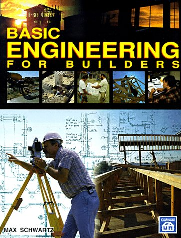Basic Engineering for Builders 9780934041836