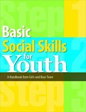 Basic Social Skills for Youth: A Handbook from Boys Town thumbnail