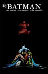 Batman: Death in the Family 4168700