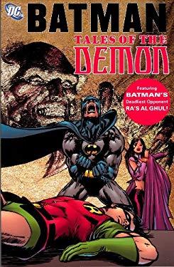 Batman: Tales of the Demon 9780930289942