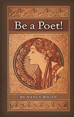 Be a Poet! 9780936726076
